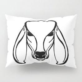 Brahman Pillow Sham