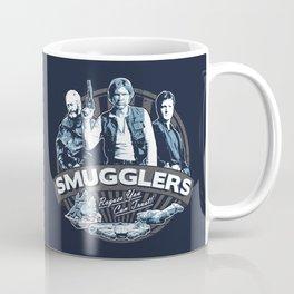Smugglers Three Coffee Mug
