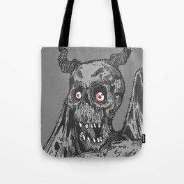 Satanica (2015) Tote Bag