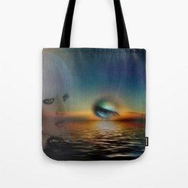 fashion surreal -2- Tote Bag