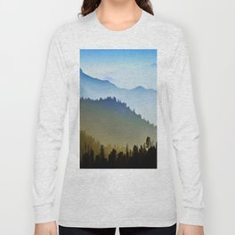Mountains 44 Long Sleeve T-shirt