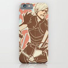 Dragon Age: Fenris iPhone 6s Slim Case
