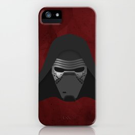 I'll Show You the Dark Side iPhone Case