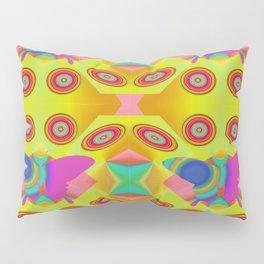 Butterflies QR Pillow Sham