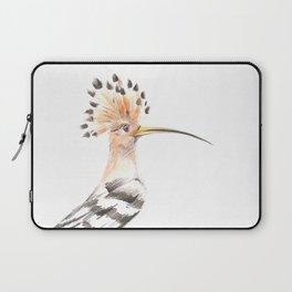 Hairy Bird Laptop Sleeve