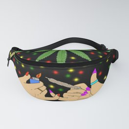 Best Buds Fanny Pack