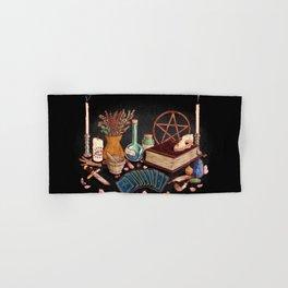 Altar Hand & Bath Towel