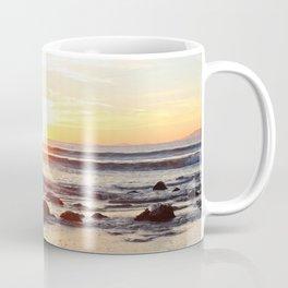 Whereever I go, I long to be here Coffee Mug