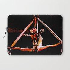 Splits Triangle Laptop Sleeve