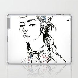 MUSE Laptop & iPad Skin