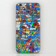 Shawn (Goldberg Variations #28) iPhone & iPod Skin
