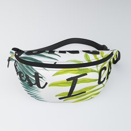 Best! Fanny Pack