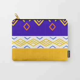 Tribal Selection Carry-All Pouch