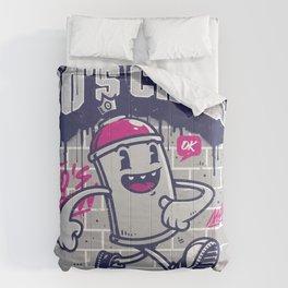 90s Crew Comforters