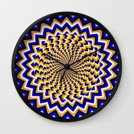Psyco effect Wall Clock