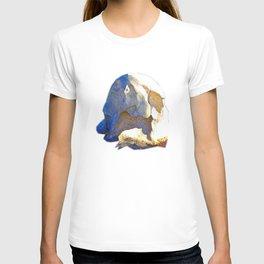Warrior Rock T-shirt