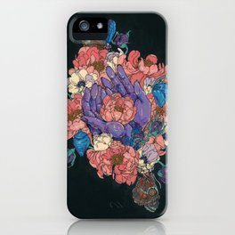 This is My Hand (This is My Heart) iPhone Case