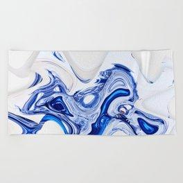 Elixir Beach Towel