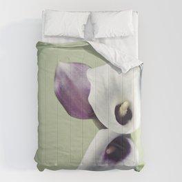 Gathering Comforters