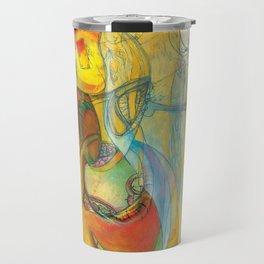 Space Yolk Travel Mug