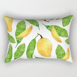 Sweet mango Rectangular Pillow