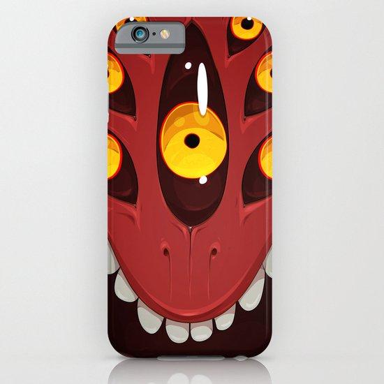 Chai iPhone & iPod Case