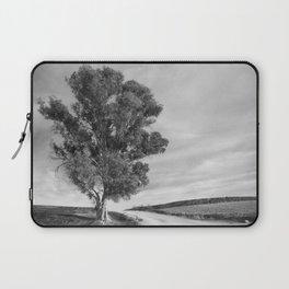 The eucalyptus Laptop Sleeve