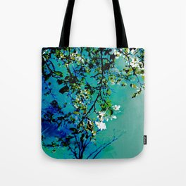 Spring Synthesis IV Tote Bag