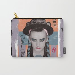 boy george Carry-All Pouch