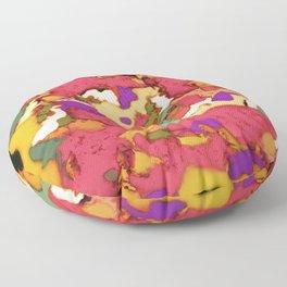 Jigsaw Floor Pillow