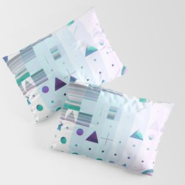 glytchwwt Pillow Sham