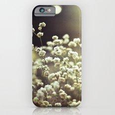 Baby's Breath 3 Slim Case iPhone 6s