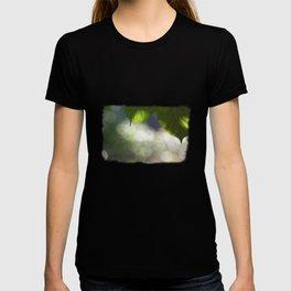 creative light T-shirt