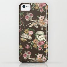 Botanic Wars Slim Case iPhone 5c