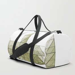 Congruence of Triangles in Light Green Duffle Bag