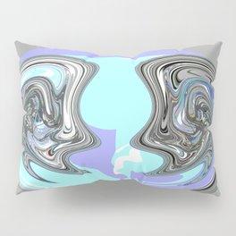 Tech Overload Pillow Sham