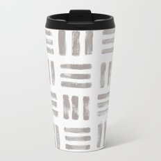 imprint 2 Metal Travel Mug