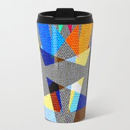 Deko - Art in colors Travel Mug