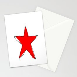 Twinkle, Twinkle, Little Star Stationery Cards