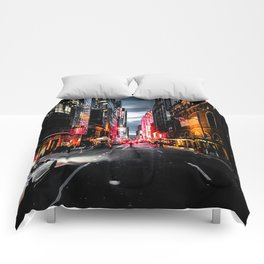 Gotham Comforters