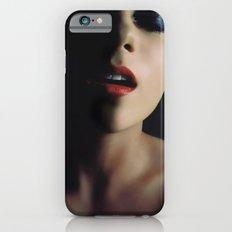 Shut Eye iPhone 6s Slim Case