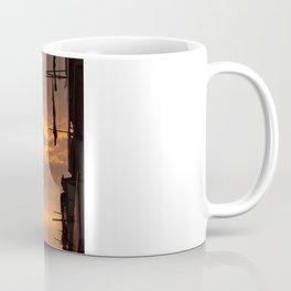 The City Coffee Mug