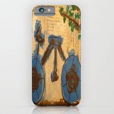 Riding Through Life Slim Case iPhone 6s