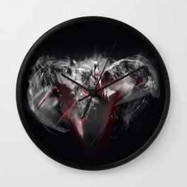 Liverbird Wall Clock