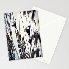 Am I A Weed? Stationery Cards