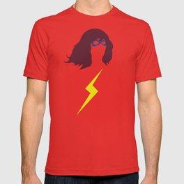 Ms. Kamala Khan T-shirt