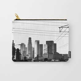 Love Angeles Carry-All Pouch