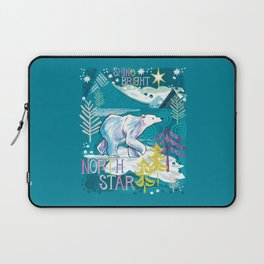 North Star Laptop Sleeve