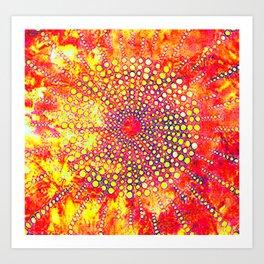 Star Light, Star Bright #Society6 #decor #buyart Art Print