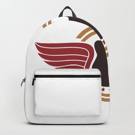 Guitar Player - Guitar Player Gift Backpack